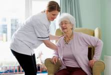 Jak pečovat o pacienta s Alzheimerovou chorobou